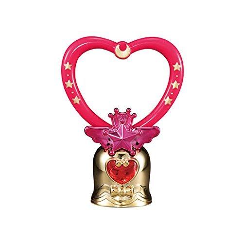 美少女戦士セーラームーン カプセルグッズ Deluxe2 単品 [1.クリスタルカリヨンメモスタンド] ガチャガチャ バンダイ
