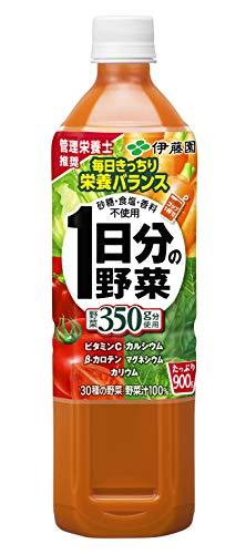 1日分の野菜 900g ×12本
