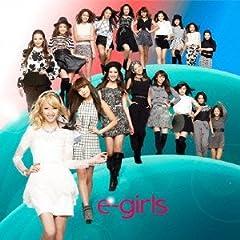 クルクル♪e-girls