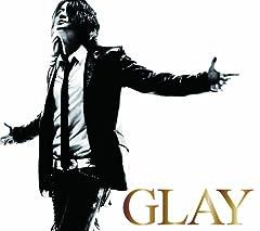 GLAY「風にひとり」のCDジャケット