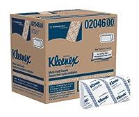 KIM02046 - KIMBERLY CLARK KLEENEX Multifold Paper Towels by Kimberly-Clark