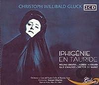 Gluck: Iphigenie En Tauride