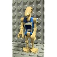 レゴ ミニフィグ【スターウォーズ 360】 Battle Droid Pilot_B