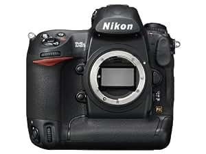 Nikon デジタル一眼レフカメラ D3S