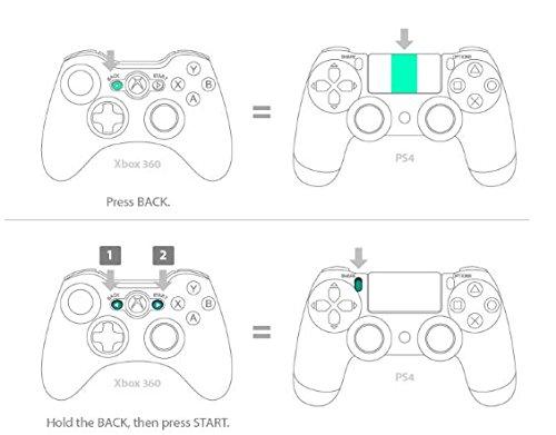 Brook Super Converter Xbox