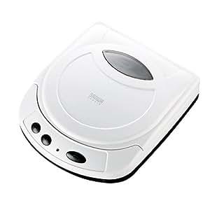 サンワサプライ ディスク自動修復機 CD-RE1ATN