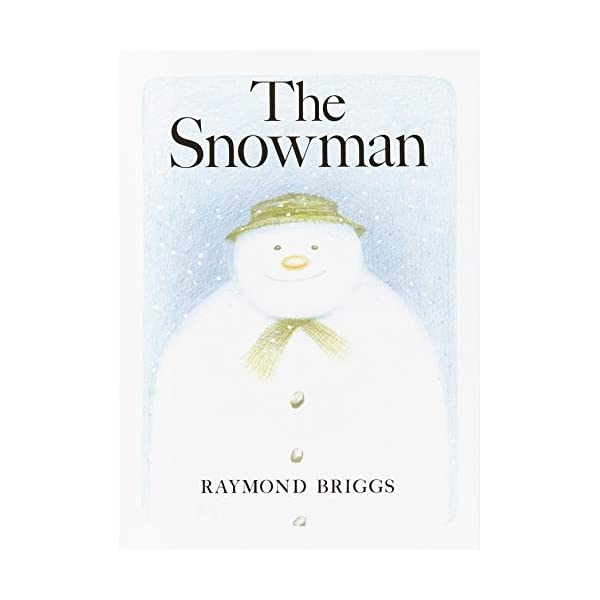 The Snowmanの商品画像