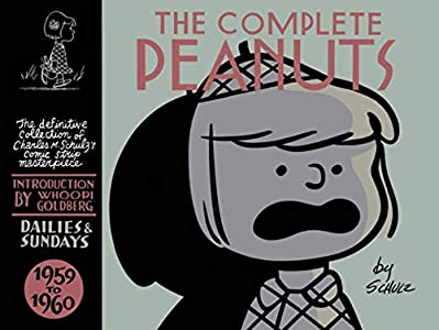 Complete: Vol 5 The Snoopy Great Peanuts Comic Graphic Novels For Young & Teens , Adults (English Edition)