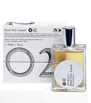 Comme des Garcons Monocle Scent Two Laurel (コムデギャルソン モノクル セント2 ローレル) 1.7 oz (50...