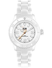 [アイスウォッチ]ICE-WATCH アイスソリッドコレクション ホワイト SD.WE.U.P  【正規輸入品】