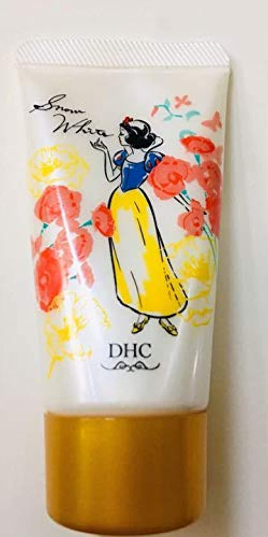 裁判官エキサイティング創造DHC オリーブ ハンドクリーム Disney 白雪姫 限定 デザイン