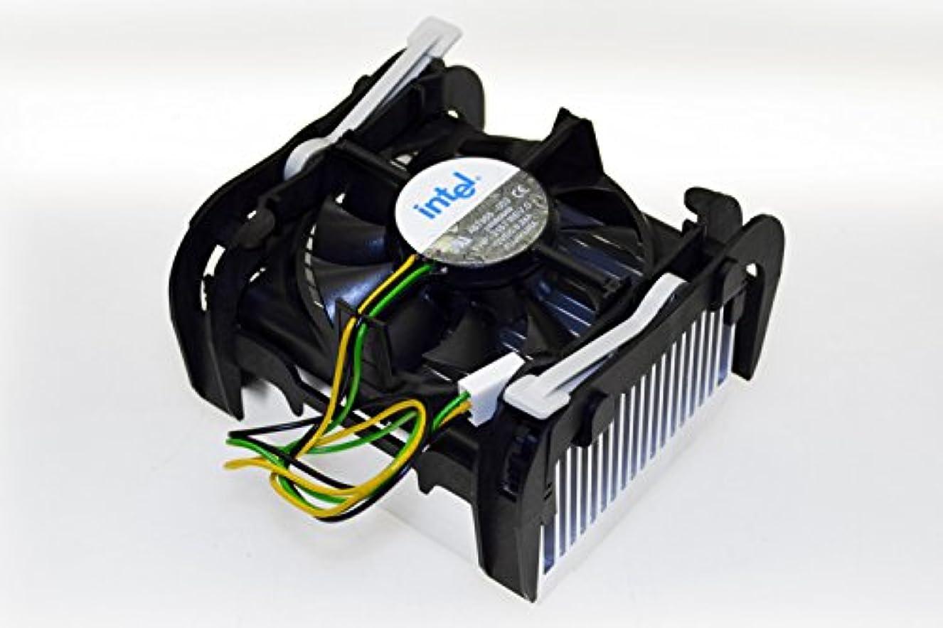 上がる維持する配管工partscollection純正インテルsocket-478 pentium-4 CPUヒートシンク冷却ファン