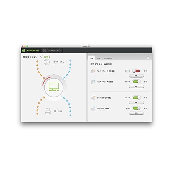 アクト・ツー Intego Mac Inter...の紹介画像2