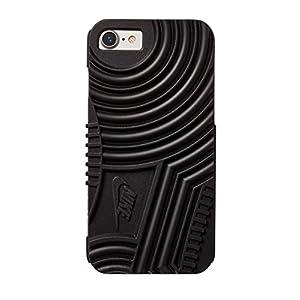 NIKE(ナイキ) エアフォース 1 iPhone 8/7 ケース ブラック
