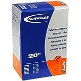 SCHWALBE(シュワルベ) 【正規品】20×1.50/2.50用チューブ 英式 40㎜バルブ 7DV