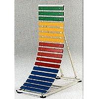 カラー逆上がり補助板(屋内用) D-283