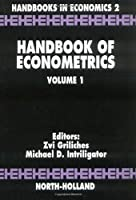 Handbook of Econometrics, Volume 1