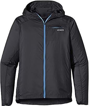 Patagonia メンズ Houdini ジャケット US サイズ: Medium カラー: グレイ