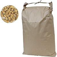 ペレット燃料 ホワイトペレット 10kg(直径6ミリ) 猫砂 ネコ砂 ねこ砂