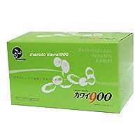 カワイ900 乳酸球菌カワイ株900mg含有/包 (1箱 1.5g×100包)