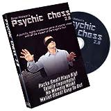 Psychic Chess 2.0 (DVD & Gimmicks) by Brian Watson - Trick