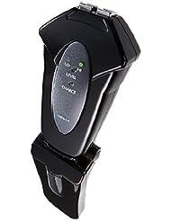 ヤーマン ハイパーレーザーブラック HD16-1-8B レーザー脱毛機 家庭用脱毛器