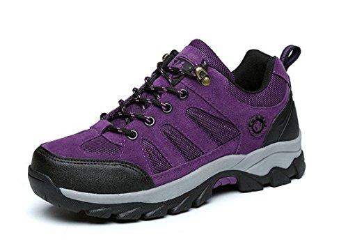 [해외]MedianField 등산화 숙녀 경량 트레킹 슈즈 로우 컷 하이킹 신발 운동화 등산 신발/MedianField climbing shoes ladies light weight trekking shoes low cut hiking shoes sneakers mountain climbing shoes