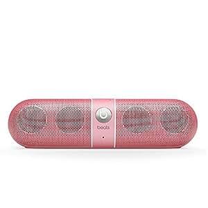 【国内正規品】Beats by Dr.Dre Pill 2.0 ワイヤレススピーカー Bluetooth対応 ピンク MH9M2PA/A