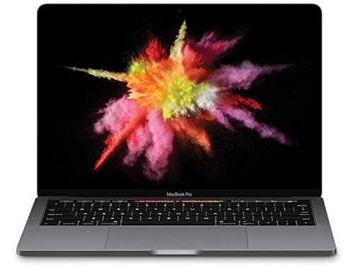 Apple MacBook Pro Touch Bar 512GB SSD 13インチ Retina Displayモデル Core i5 2.9GHz アップル MNQF2J/A スペースグレイ MNQF2JA