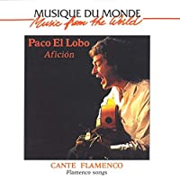 Aficion (Flamenco)