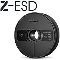 Zortrax 3Dプリンター用 Z-ESD フィラメント ブラック