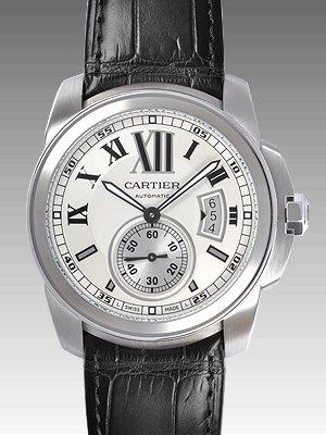 (カルティエ) CARTIER 腕時計 カリブル ドゥ カルティエ W7100037 メンズ [並行輸入品]