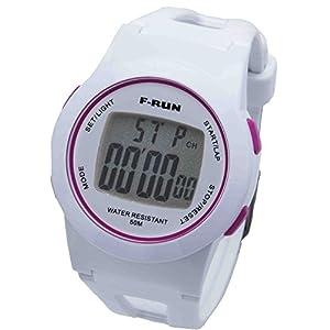 fast running(ファースト・ランニング) F-RUN 10ラップ ホワイト FRN10WH