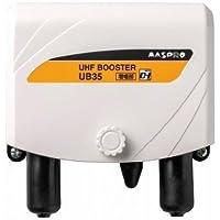 マスプロ電工 マスプロ UHF用ブースター UB35