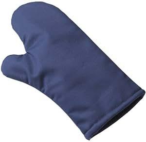 エムテートリマツ ウォッシャブル耐熱オーブン手袋 1pcs 10インチ 0338010