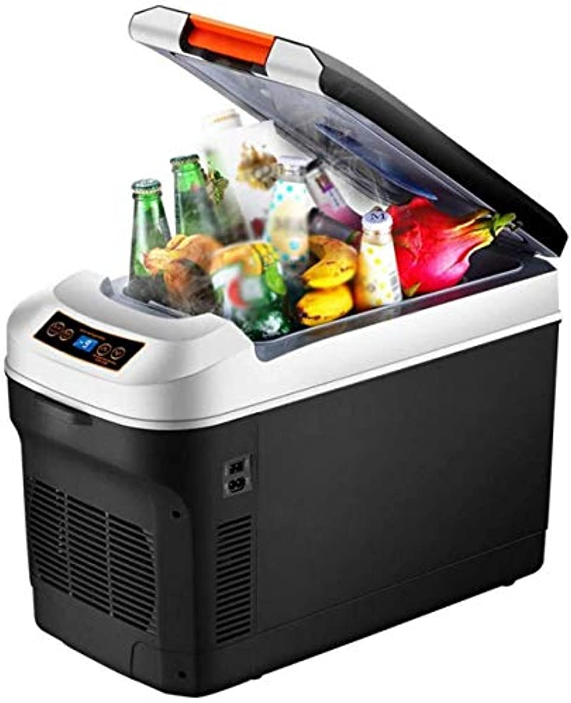 キャビン完了偉業25L / 35L車用冷蔵庫デュアルコア冷凍コンプレッサー冷蔵庫家庭用冷蔵小型冷蔵庫小型車/大型