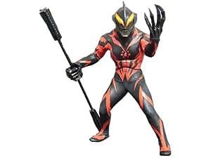 X-PLUS 大怪獣シリーズ 「ウルトラマンベリアル」