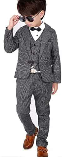 9b87ae774637d Shopping 4 Stars   Up - Suits   Sport Coats - Boys - Clothing   Accessories  on Amazon JAPAN