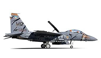 アメリカレベル F-15D/E イーグル 1/32 5715