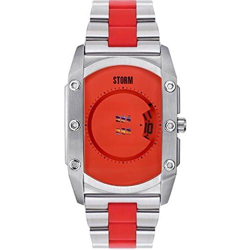 [ストーム]STORM 腕時計 ZOREX RED 47138R メンズ 【正規輸入品】