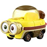 Tomica Dream Tomica MMC04 Minion Movie Collection Bored Silly / Bob ミニカー [並行輸入品]