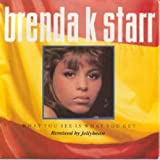 What You See Is What You Get - Brenda K. Starr ...