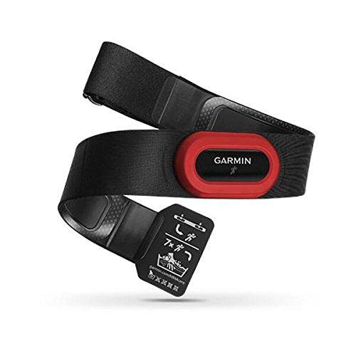 GARMIN(ガーミン) ハートレートセンサーHRM4-Run 1099713
