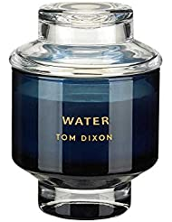 Tom Dixonメンズ水Scented Candle One Size ブルー SC05WA