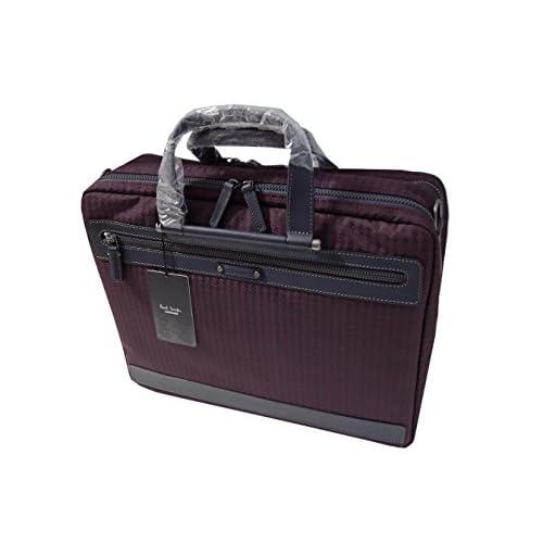 ポールスミス Paul Smith ビジネスバッグ PCケース 572007 ボルドー 新品正規品