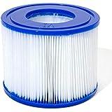 Bestway Flowclear Filter Pump Cartridge Filter Pump Cartridge