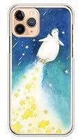 ガールズネオ apple iPhone 11 Pro ケース (ペンギンロケット) Apple iPhone11Pro-PC-OCA2-0371