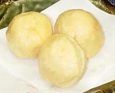 花枝丸 大粒 1kg約33個 【いか団子】