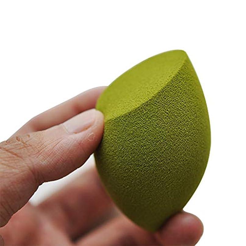 亜熱帯雰囲気上流のHomutin多機能メイク用スポンジパフ