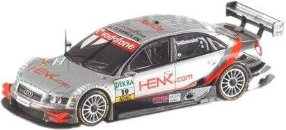 1/43scale ミニチャンプス MINICHAMPS Audi A4 DTM 2006 Team Midland J.Bleekemoien アウディ
